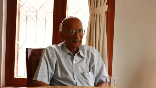 Mr. Birendra P. Mishra
