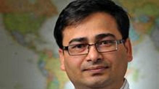 Dr. Madhav Joshi