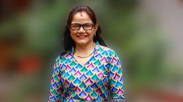 Sangeeta Gopali
