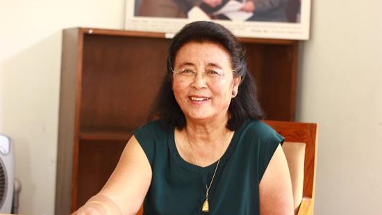 Mrs. Stella Tamang