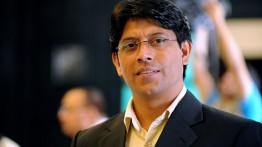 Mr. Youba Raj Acharya
