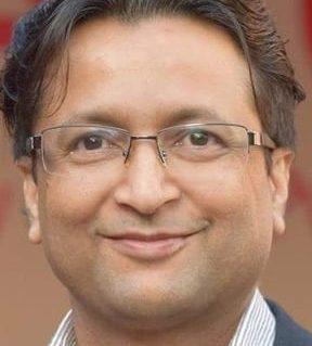 Mr. Ajay Bhadra Khanal