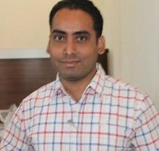 Mr.Bipul Jha