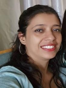 Ms. Saraswati Subedi (Saru)